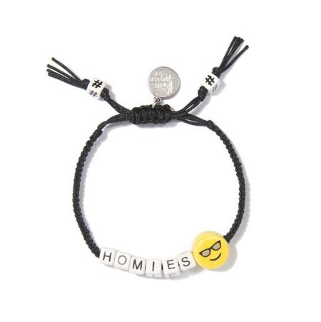 Venessa Arizaga Homies Friendship Bracelet