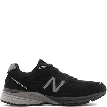 New Balance M990BK4 - Black