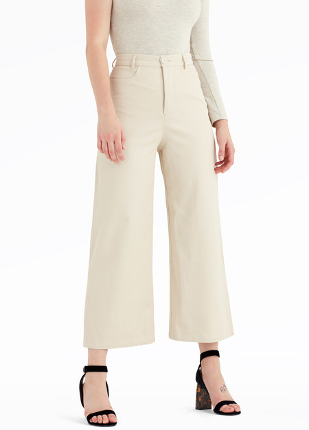 Kowtow  Odyssey Pant Natural