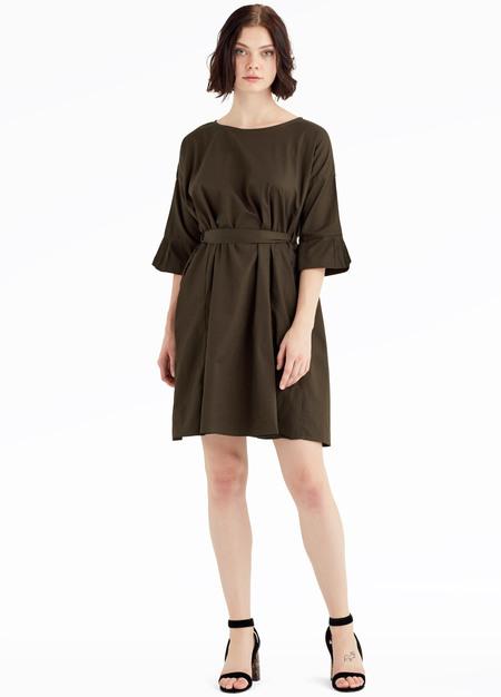 Kowtow  Shutter Dress