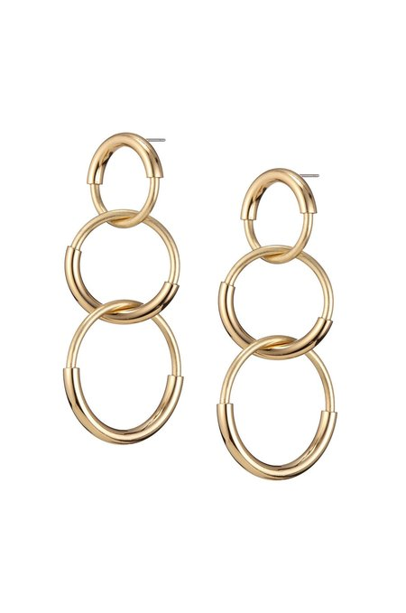 Jenny Bird Ossie Earrings