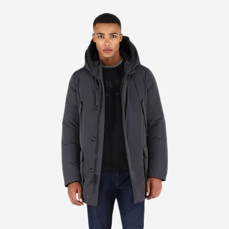Woolrich John Rich & Bros. City Arctic Parka (No Fur) - Phantom