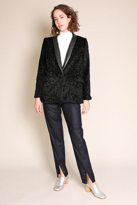 Rachel Comey Lang Jacket in Persia Black