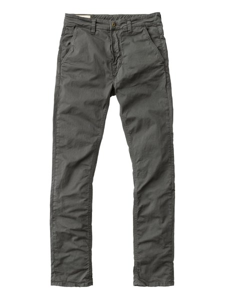 Nudie Jeans Slim Adam - Dark Desert Gr