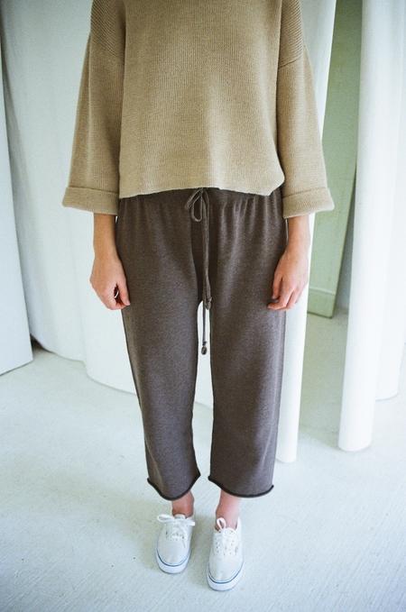 Han Starnes Knit Pants