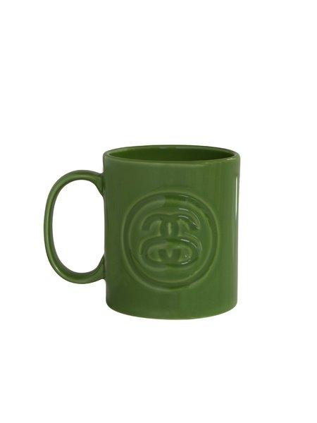 Stussy SS Cracked Mug