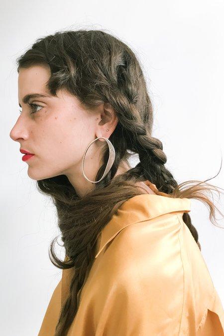 Simon Miller x Rebecca Pinto Arp Earrings