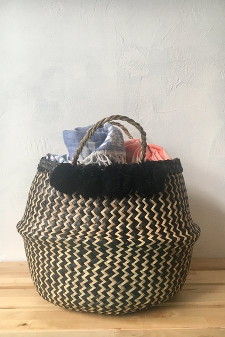 Xinh & Co. Xinh Baskets - Raven
