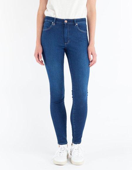 Neuw Smith High Skinny Jean in Marais