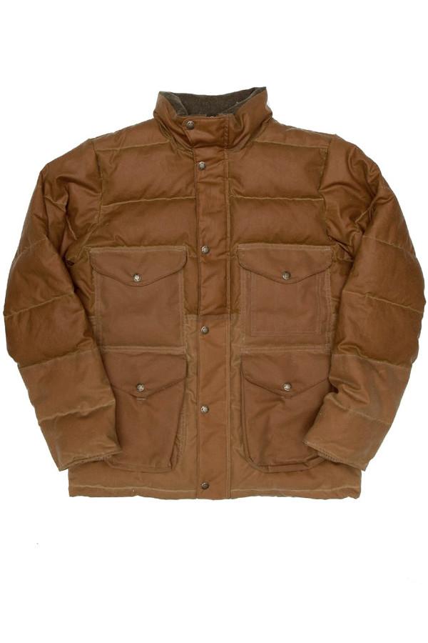 Men's Filson Down Cruiser Jacket