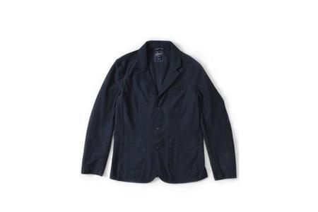 Grayers Phelps Sportcoat - Navy Heather