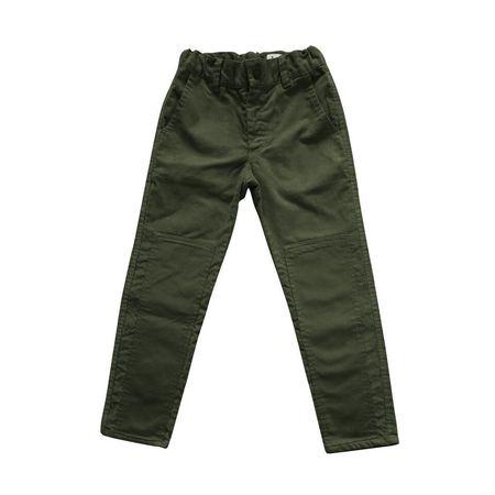 Nico Nico Camo Dash Cord Jeans