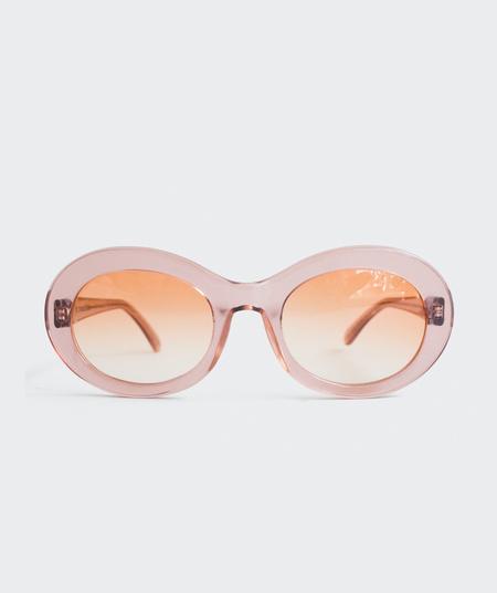Prism San Francisco Sunglasses - Rouge