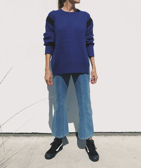 Public School Nabil Oversized Sweater
