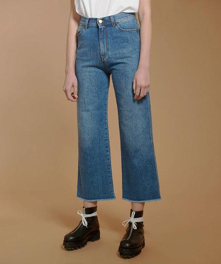Rodebjer Chrystler Denim Jeans
