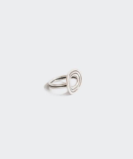 Pamela Love Saturn Ring