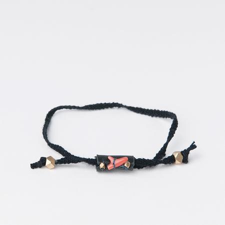 CINQ Kani Bracelet in Black