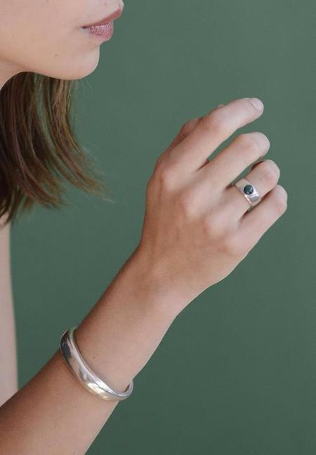 Seaworthy Novia Turquoise Ring