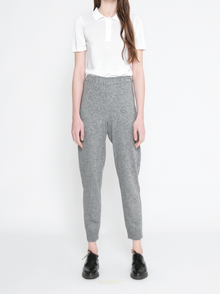 "Diarte ""Timbal"" Knit Wool Pant"