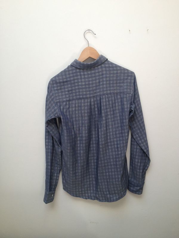 Rittenhouse Reverse  Shirt