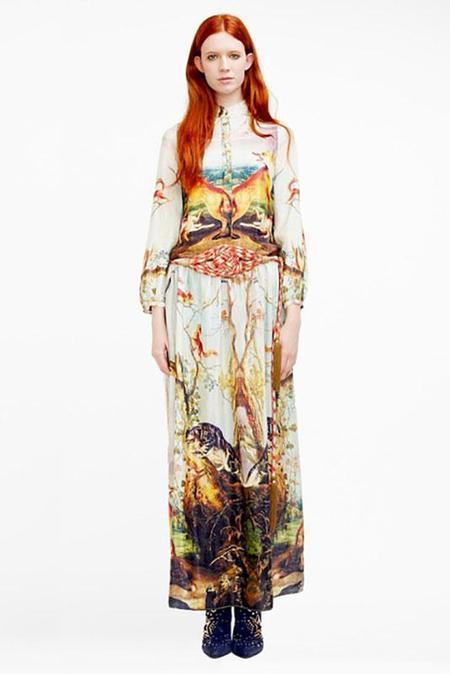 Love Binetti Hayley Williams Dress