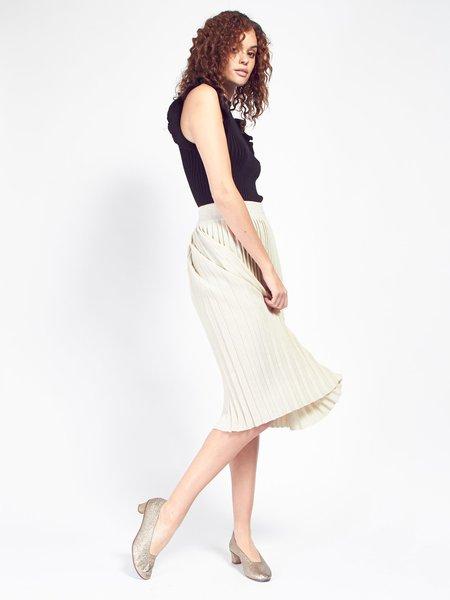 Eleven Six Aria Skirt - Cream