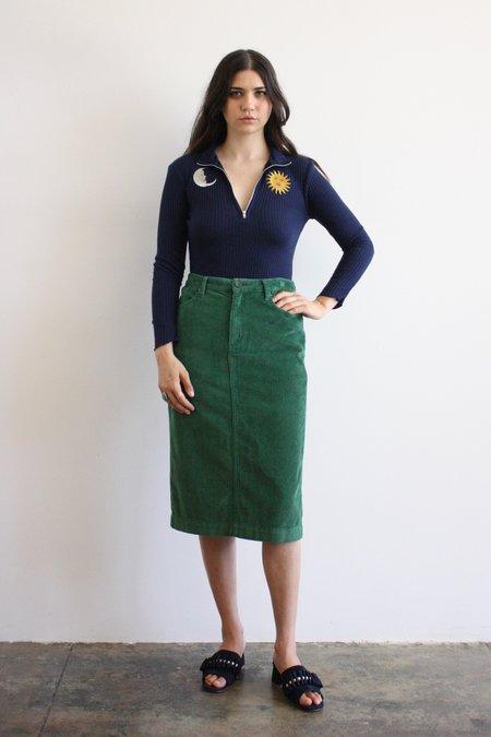 Samantha Pleet Sun & Moon Bodysuit