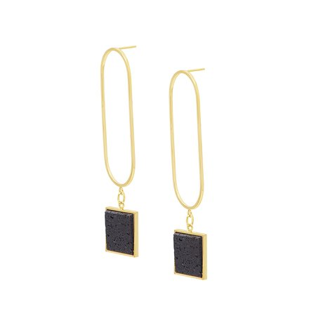 Tarin Thomas Zoe Earrings