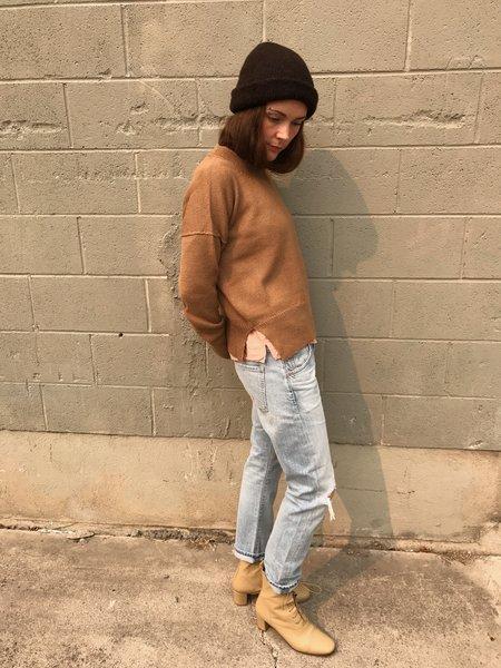 Lauren Manoogian Crewneck pullover
