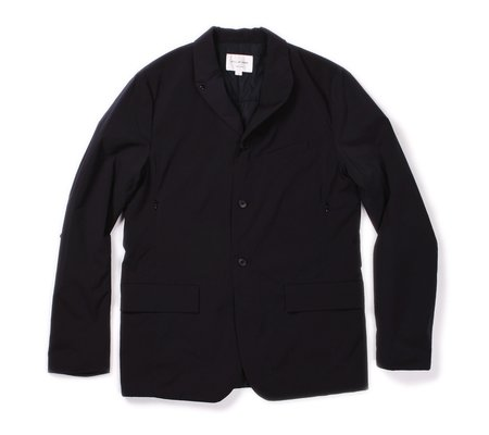 Still By Hand Thinsulate Jacket - Navy