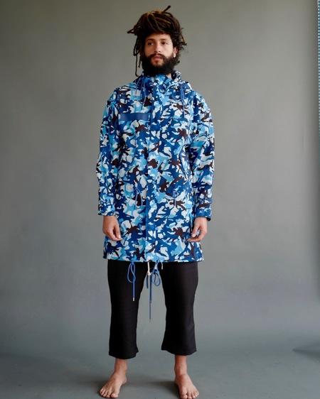 DFYNT Kung Fu Rainmaker