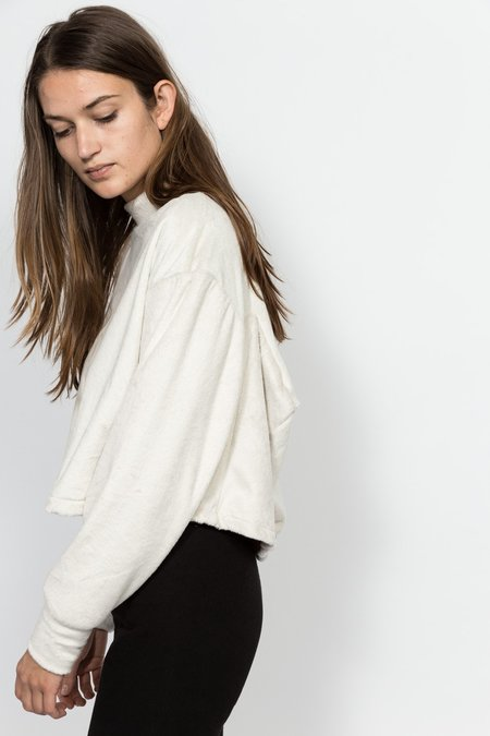 ECKHAUS LATTA Pillow Sweatshirt