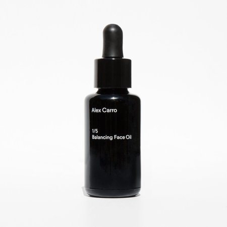 Alex Carro Balancing Face Oil