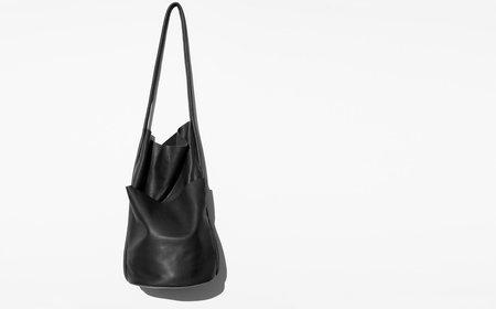 Are Studio Onyx Buoy Tote Bag - onyx