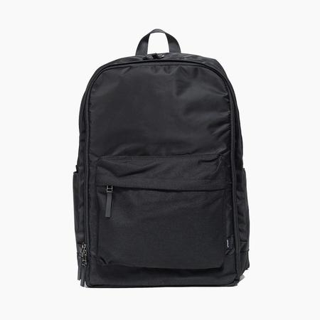 Unisex Poketo Day Pack in Black