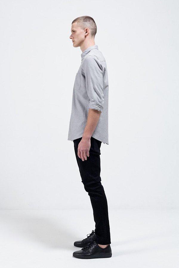 Nique Lapointe Cotton Shirt