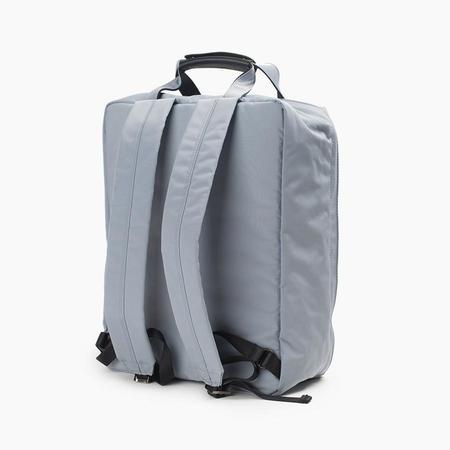 Poketo Voyager Backpack - Slate