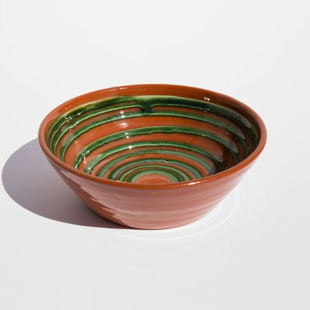 Samuji Koji Samuji Koti Red Clay Bowl