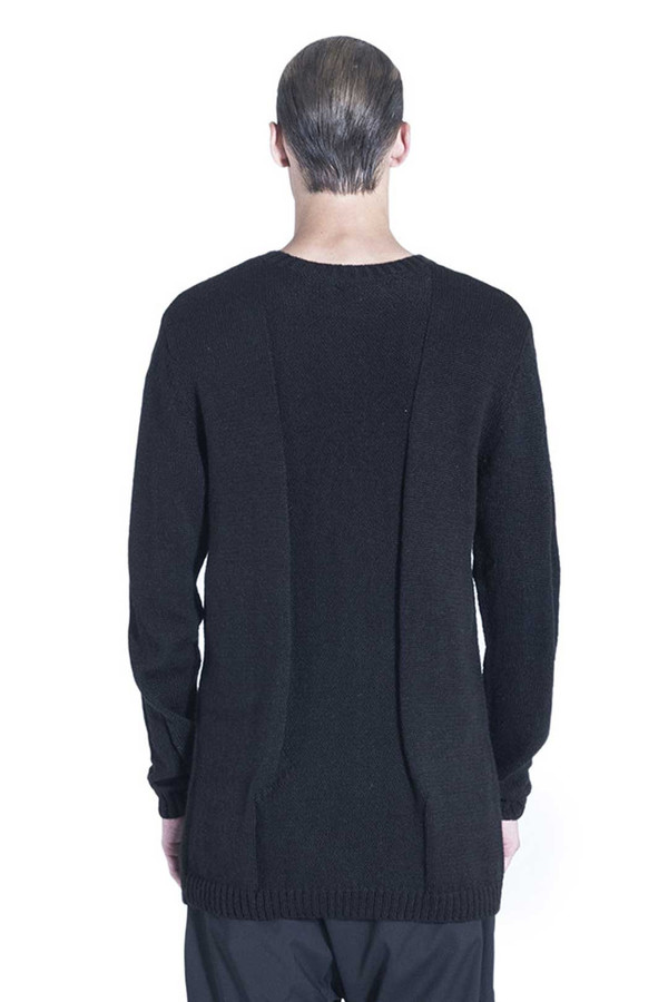 Men's Chapter Stof Longsleeve Crew