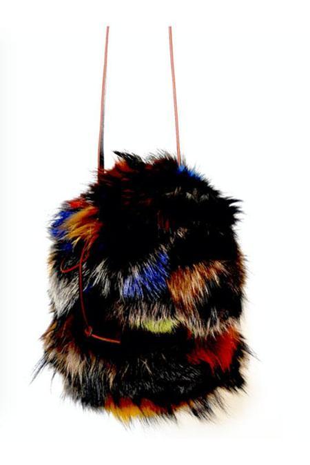 Love Binetti Cindi Lauper Bag