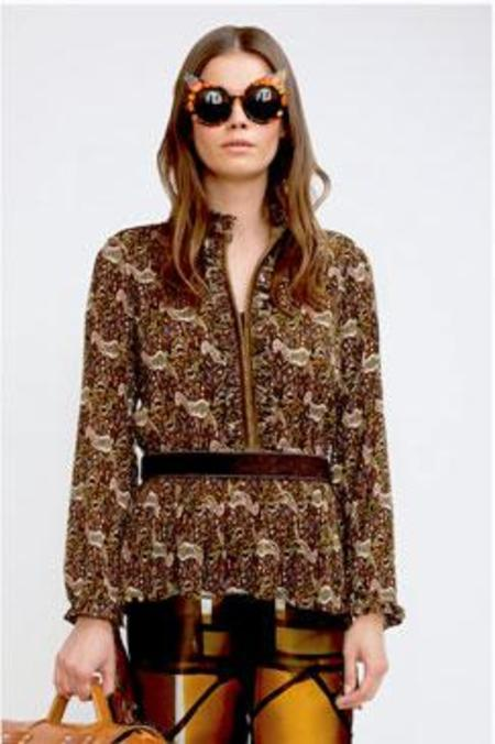 Love Binetti Zella Day Jacket