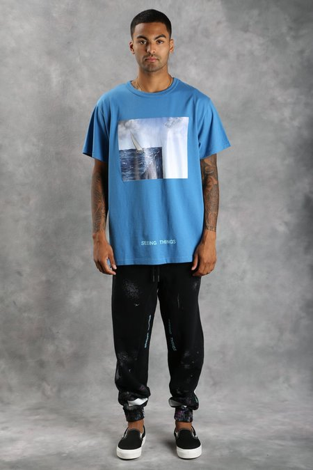 Off-White Sea Tee