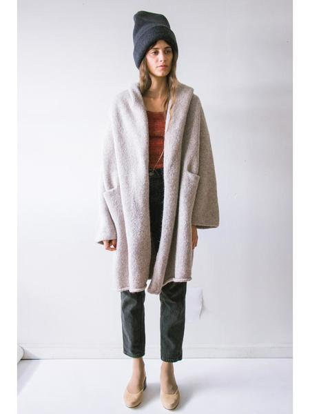 Lauren Manoogian Capote Coat - Roan