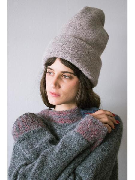 Lauren Manoogian Carpenter Hat - Roan