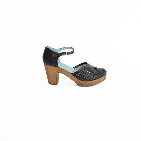 Vamp Shoes Sadie Black