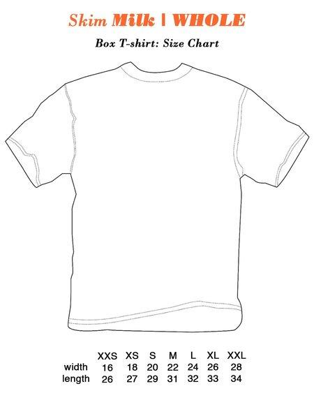 Unisex Skim Milk Dominoe Sweatshirt