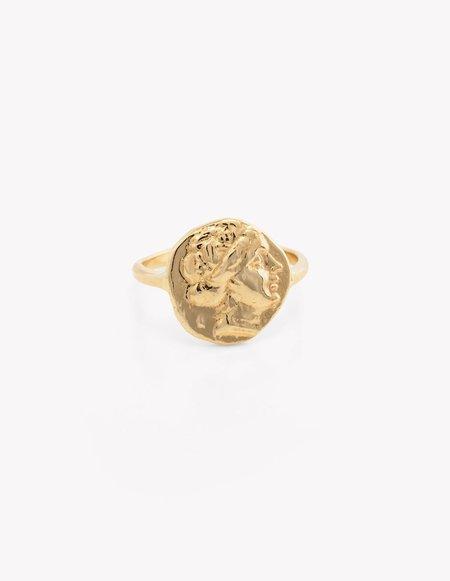 Kathryn Bentley Athena Ring