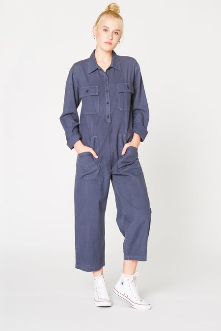 Lacausa Clothing Charlie Jumpsuit