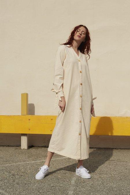 Lacausa Clothing Juniper Dress