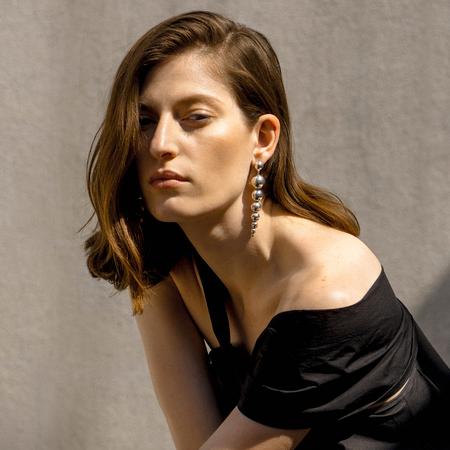 AGMES Ana Earrings